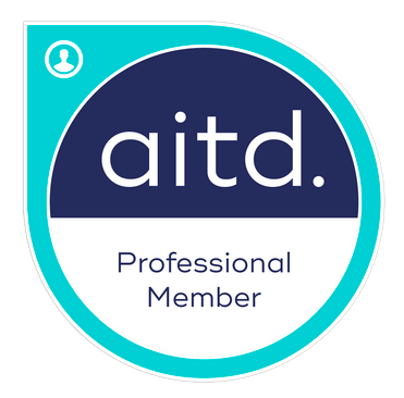 AITD membership badge